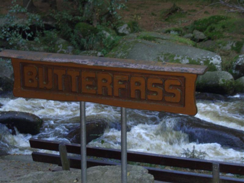 butterfass